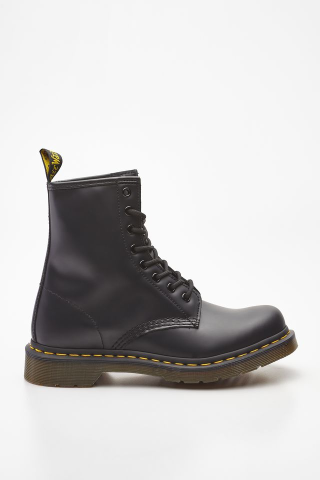 Dr. Martens WOMEN'S 1460 SMOOTH BLACK DM11821006