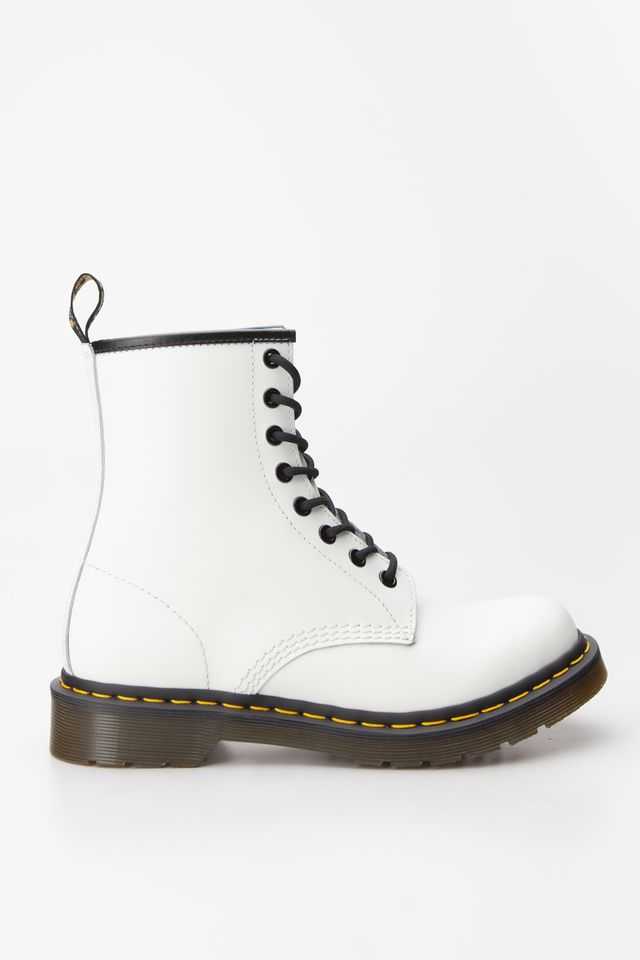 Dr. Martens 1460 SMOOTH WHITE DM11821100