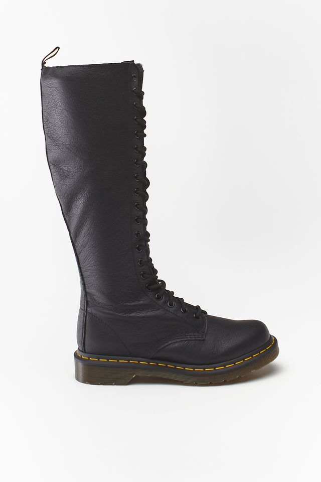 Dr. Martens 1B60 VIRGINIA BLACK DM23889001
