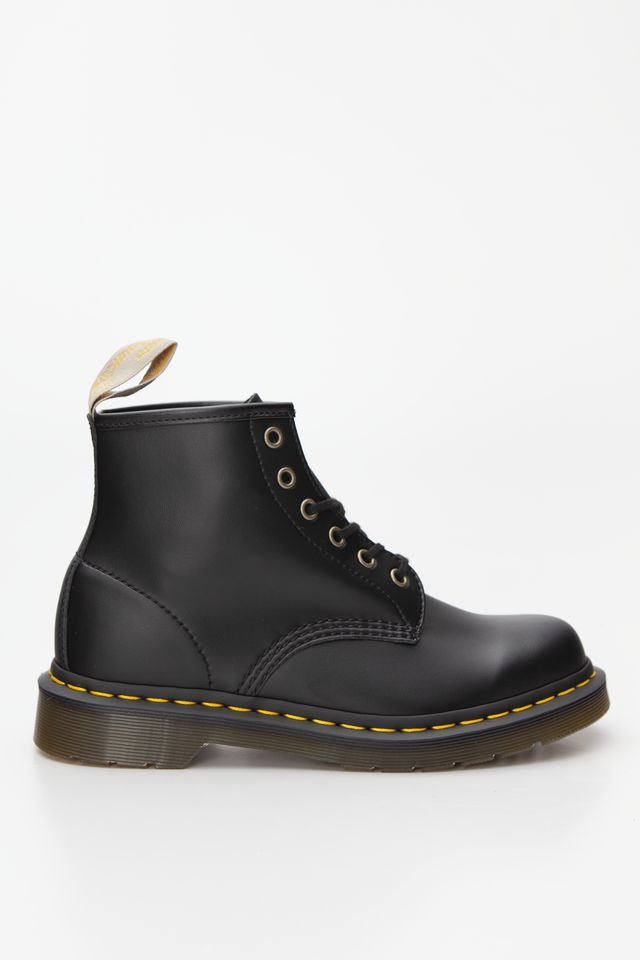 Dr.Martens VEGAN 101 BLACK FELIX RUB OFF DM23984001