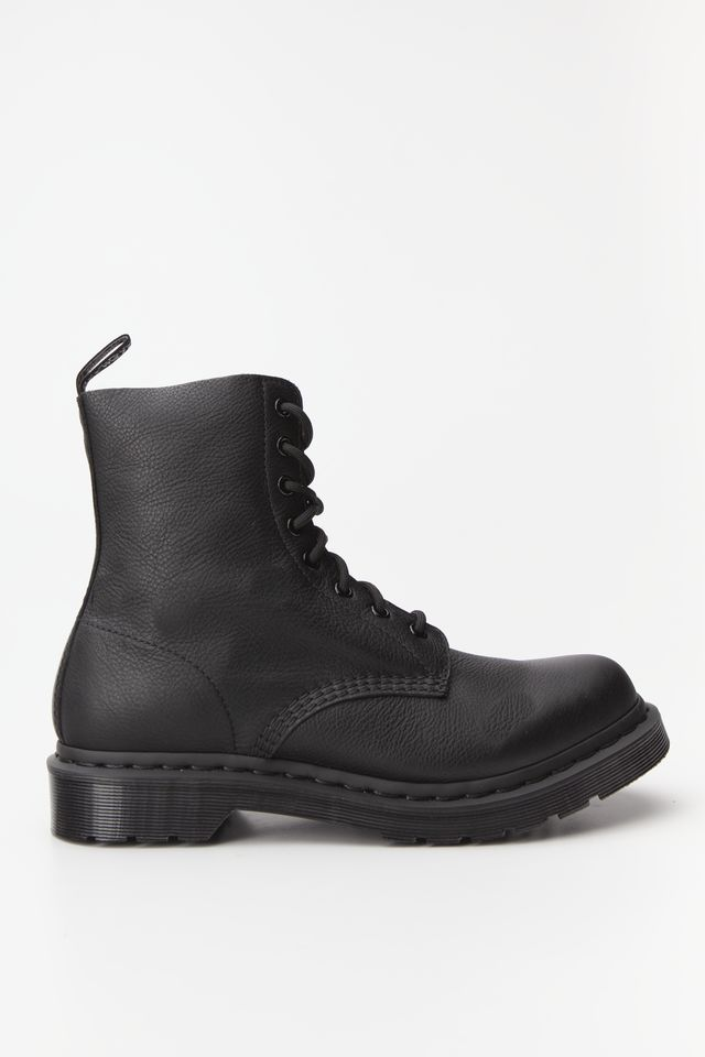 Dr. Martens 1460 PASCAL VIRGINIA MONO BLACK VIRGINIA DM24479001