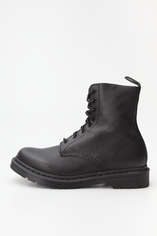 sekcja specjalna wiele stylów najniższa cena Buty Dr. Martens 1460 PASCAL VIRGINIA MONO BLACK VIRGINIA ...