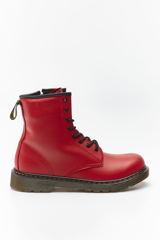 Dr. Martens YOUTH 1460 ROMARIO RED DM24832636