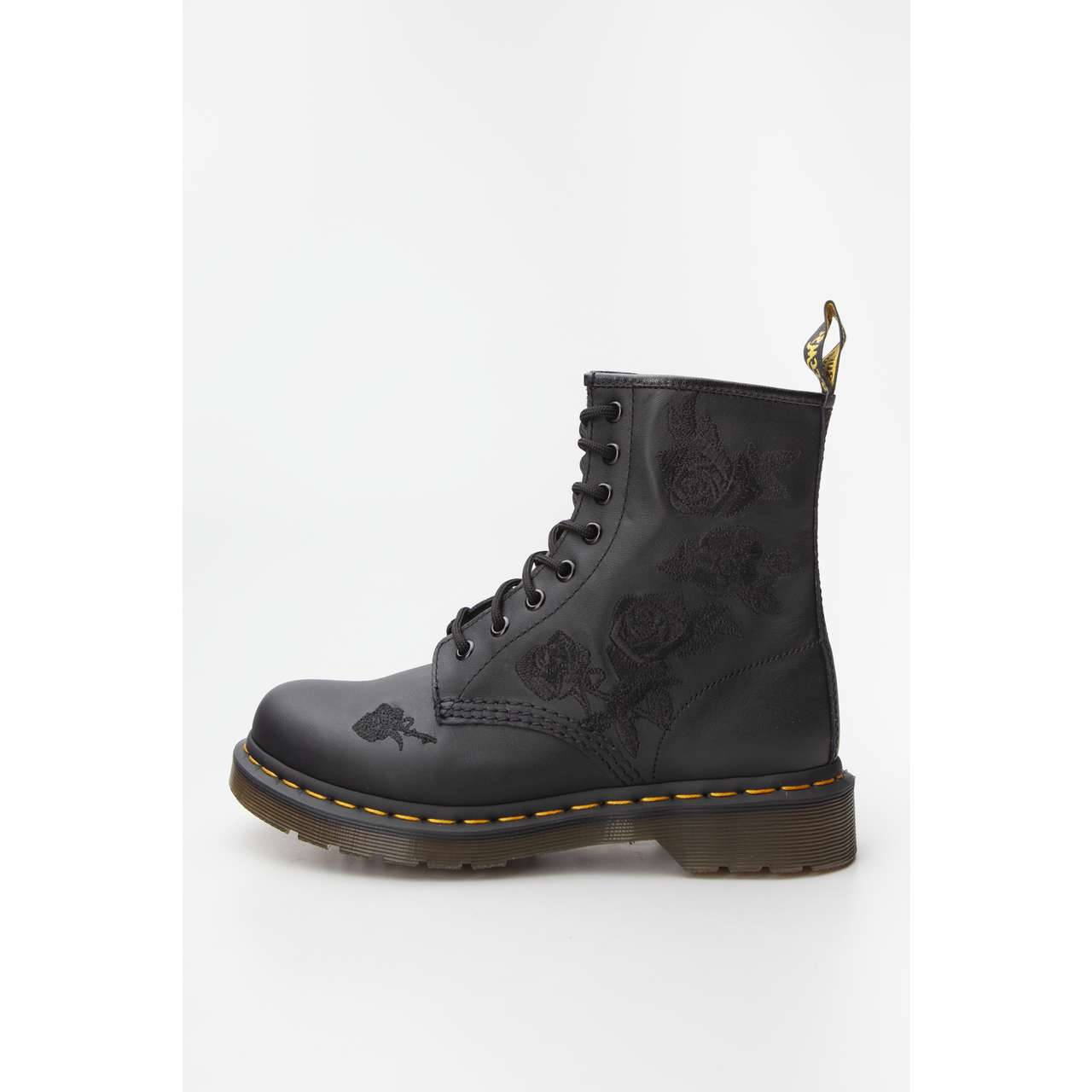 Buty Dr. Martens  <br/><small>1460 VONDA MONO BLACK SOFTY T </small>  DM24985001