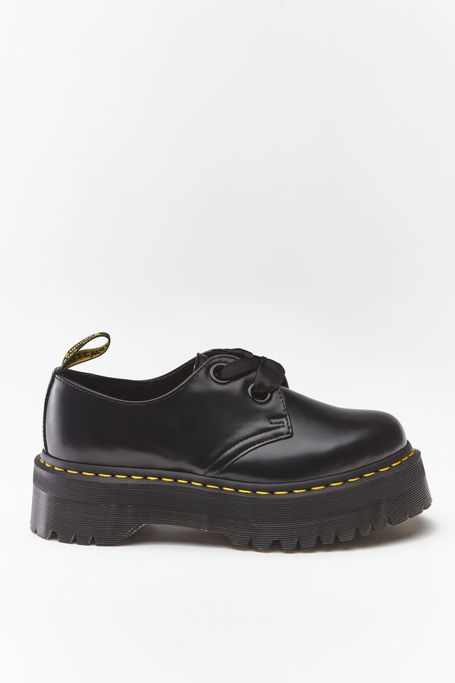 Dr. Martens HOLLY BUTTERO BLACK DM25234001