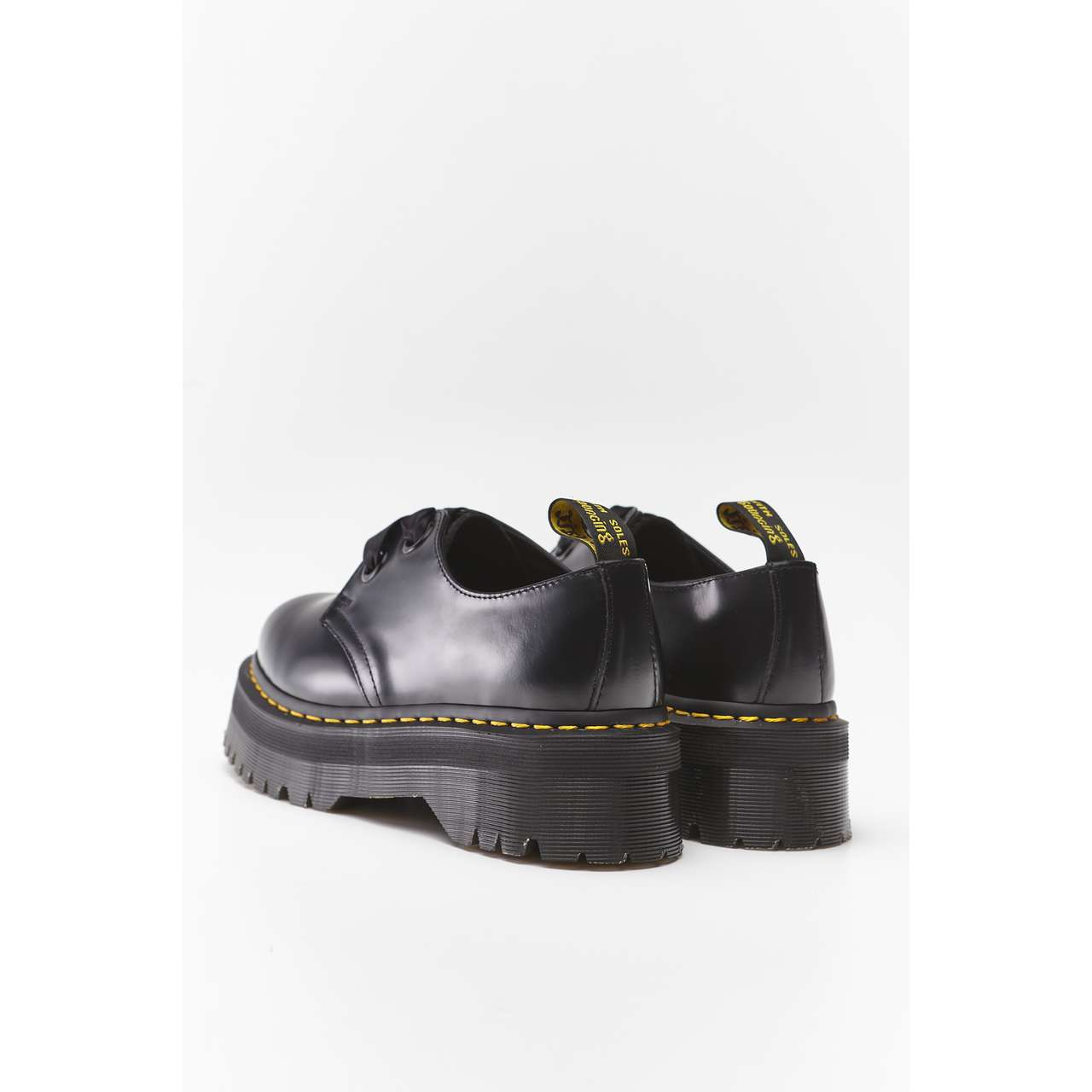 Buty Dr. Martens  <br/><small>HOLLY BUTTERO BLACK </small>  DM25234001