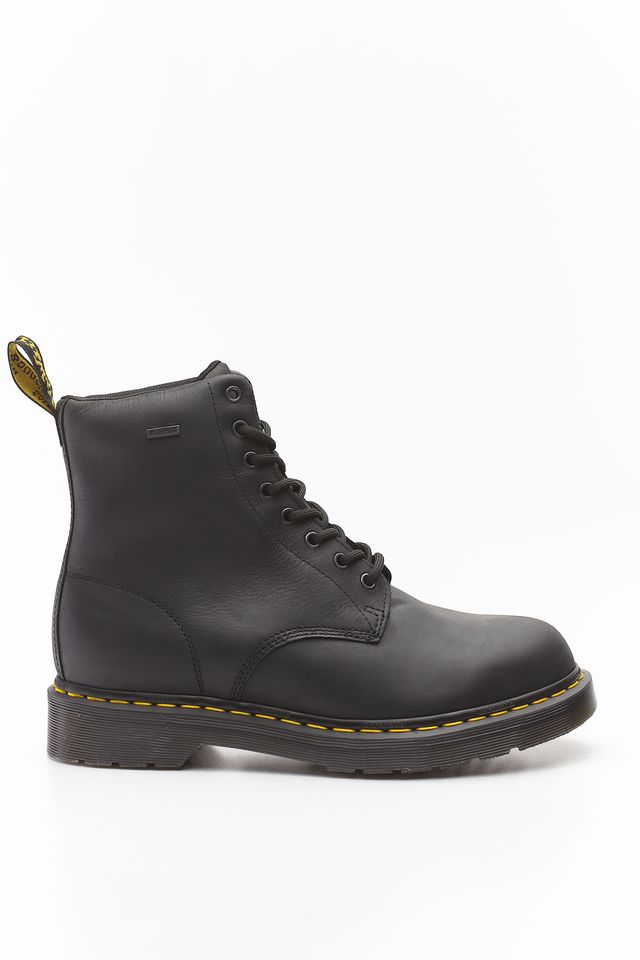 Dr. Martens 1460 WP BLACK DM25280001