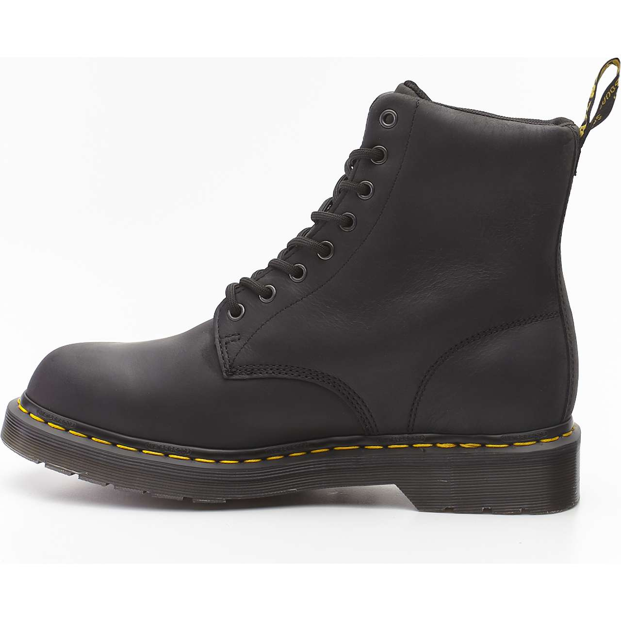 Buty Dr. Martens  <br/><small>1460 WP BLACK </small>  DM25280001