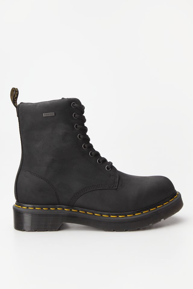 Dr. Martens 1460 W WP BLACK DM25294001