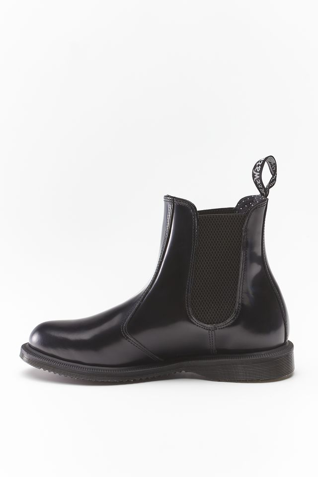 Buty Dr. Martens  <br/><small>Flora Black DM14649001 </small>