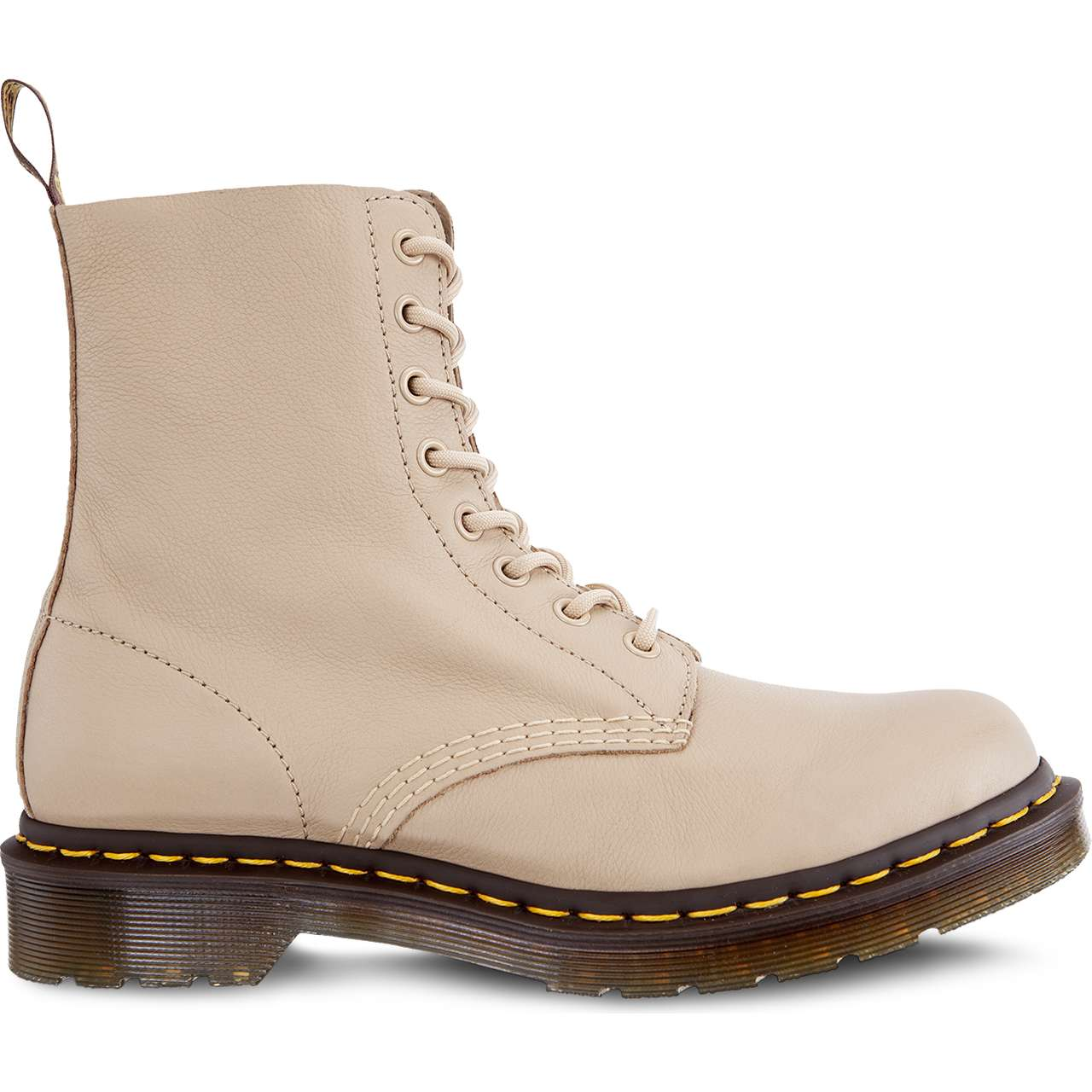 Buty Dr. Martens  <br/><small>PASCAL VIRGINIA NUDE </small>  DM23415277
