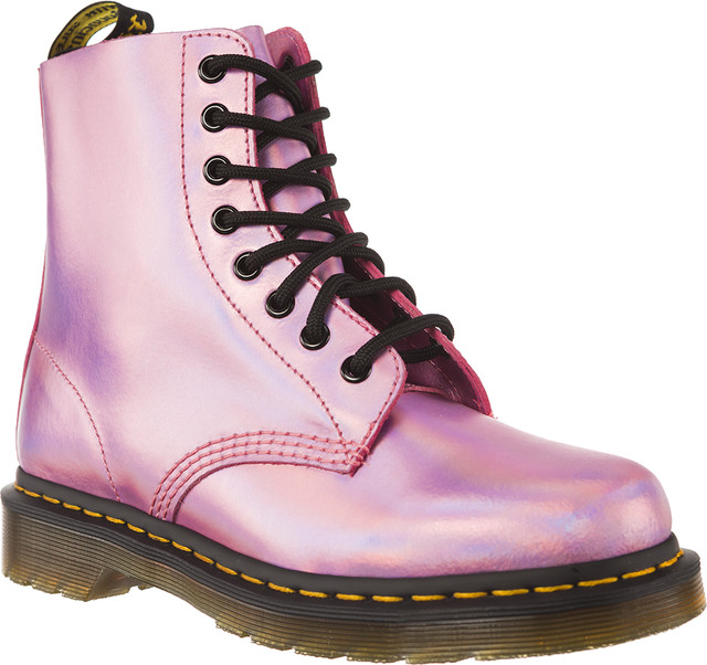 Dr. Martens 1460 Pascal Iced Metallic Mallow Pink 23551690