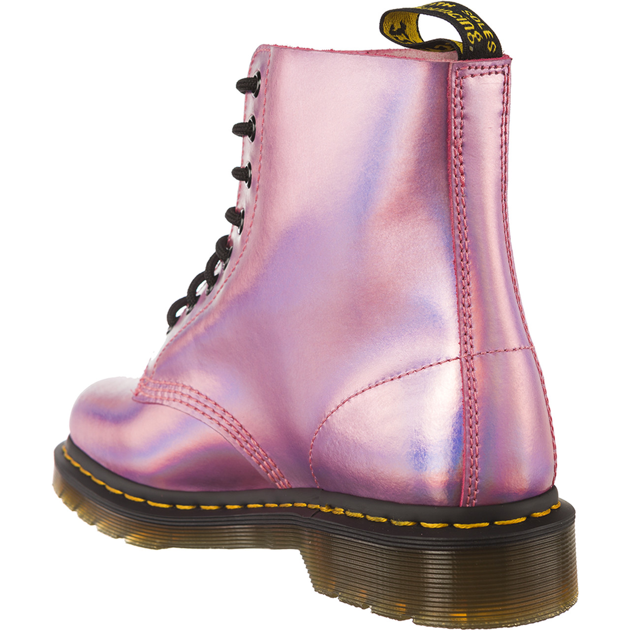 Buty Dr. Martens  <br/><small>1460 Pascal Iced Metallic Mallow Pink </small>  23551690