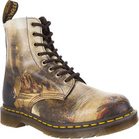 Buty Dr. Martens Pascal Multi DM23591102 THE DECLINE OF THE CARTAGINIAN EMPIRE