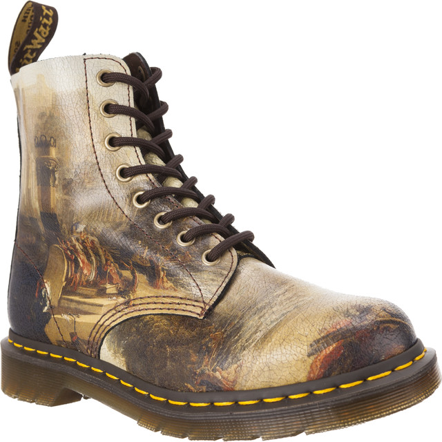 Dr. Martens PASCAL MULTI THE DECLINE OF THE CARTAGINIAN EMPIRE DM23591102