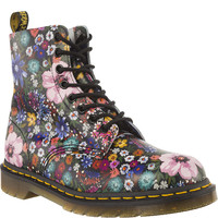 Buty Dr.Martens Pascal WL 23317002 BLACK/MALLOW PINK