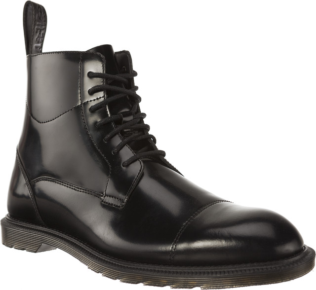 Dr. Martens WINCHESTER 7EYE ZIP BOOT 20995001