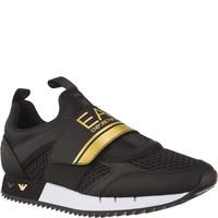 EA7 Emporio Armani BLACK & WHITE U BLACK/GOLD 2480428P299-53720
