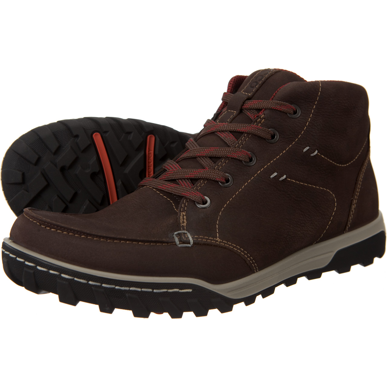 Buty Ecco  <br/><small>Urban Lifestyle Mid 192 </small>  83059402192