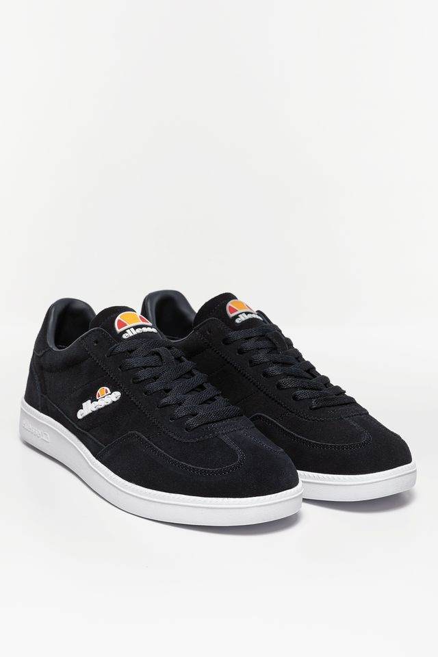 Buty Ellesse  <br/><small>CALCIO CUPSOLE NAVY/WHITE </small>  SHFW0357 NAVY/WHITE