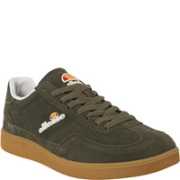 Buty Ellesse Calcio SHFU0295 MILITARY GREEN / GUM