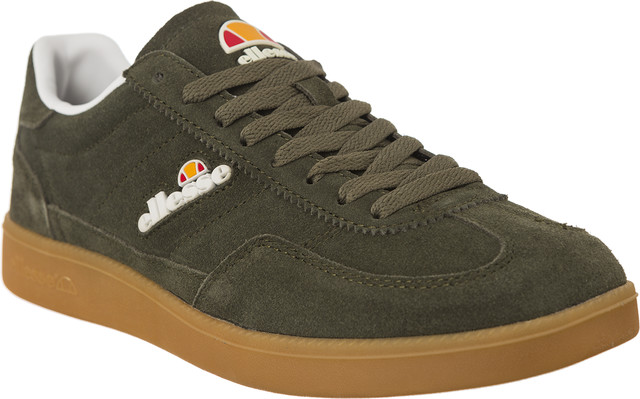 Ellesse Calcio SHFU0295 MILITARY GREEN / GUM