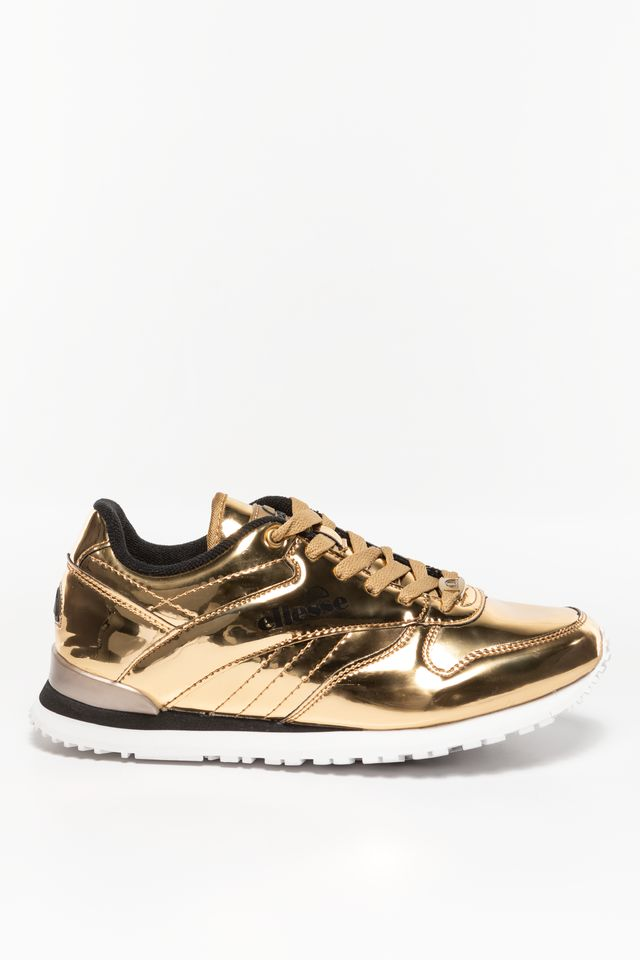 Buty Ellesse  <br/><small>City Runner SGFU0308 ANTIQUE GOLD </small>