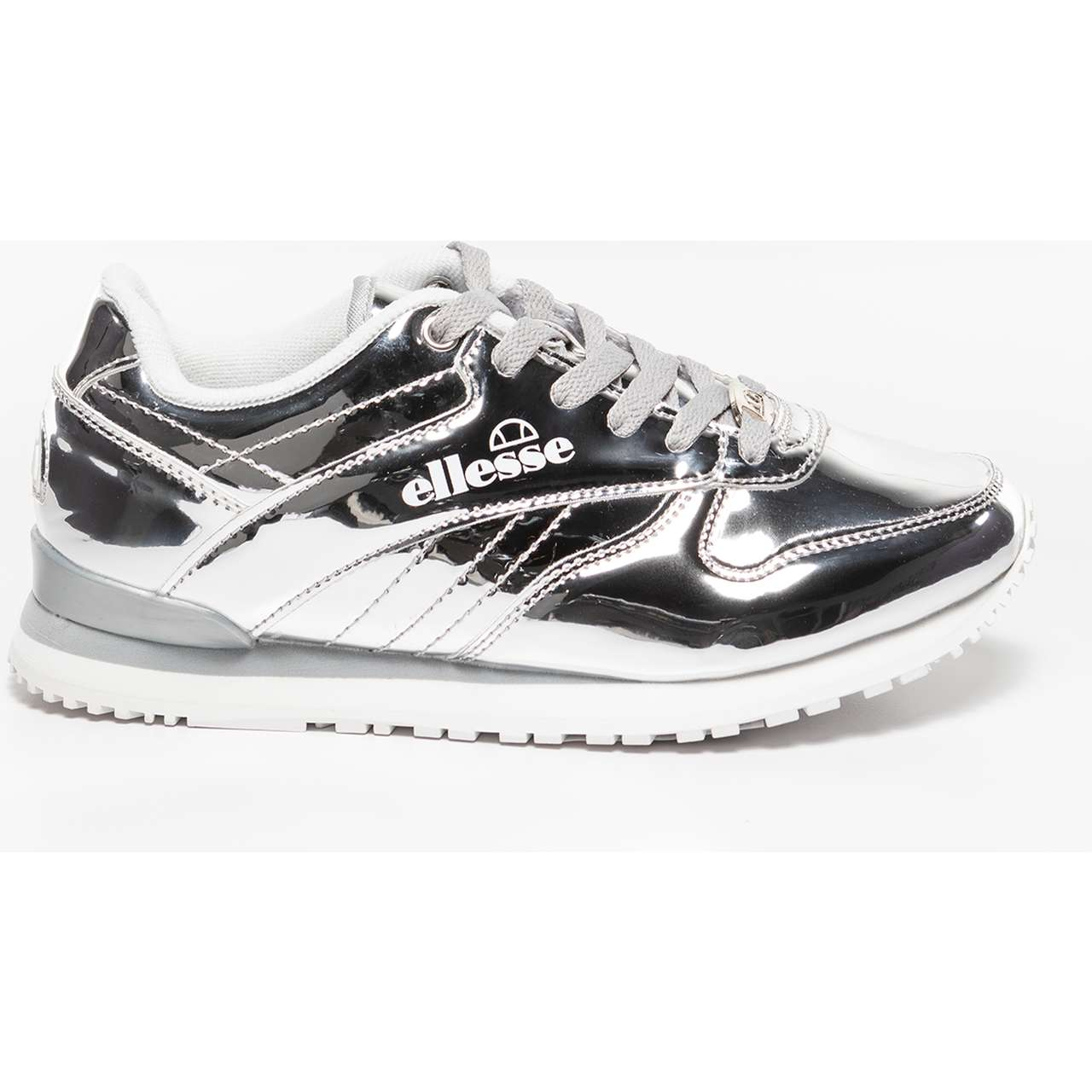 Buty Ellesse  <br/><small>City Runner SGFU0308 SILVER </small>