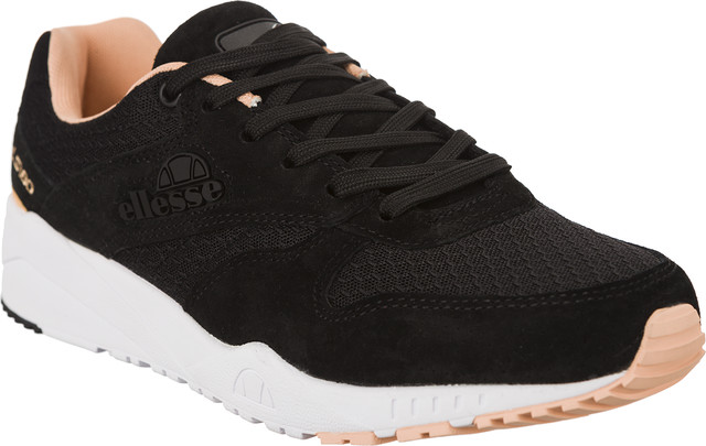 Buty Ellesse  <br/><small>LS180 TRAINER BLACK PINK 234 </small>  SFW00234