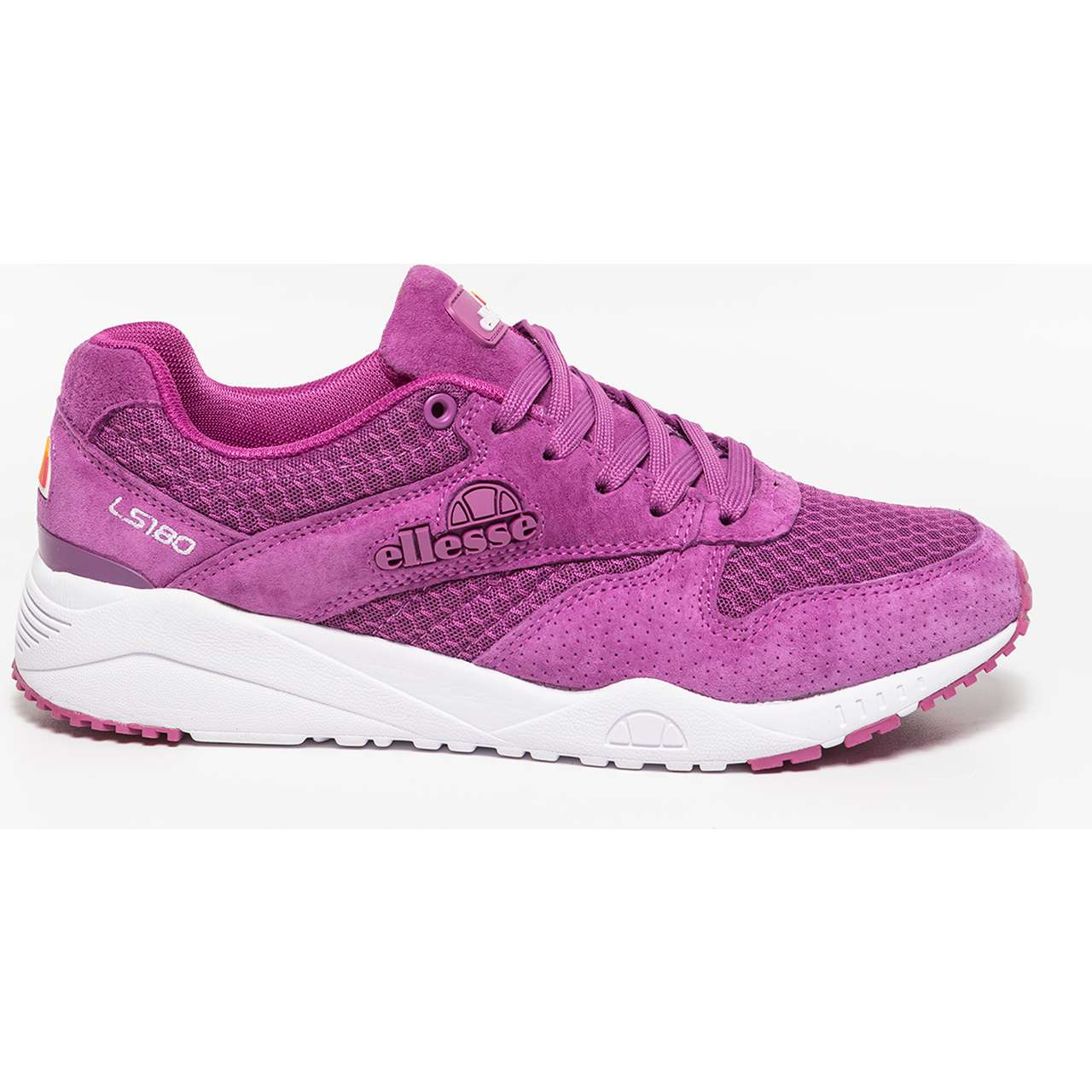 Buty Ellesse  <br/><small>LS180 TRAINER ELECTRIC PLUM 234 </small>  SFW00234