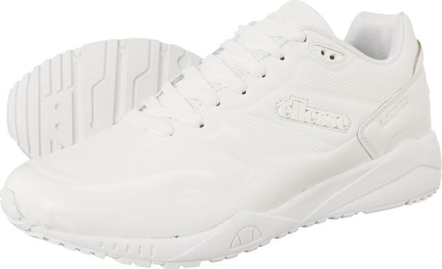 Ellesse LS360 TRAINER WHITE 224 SFW00224