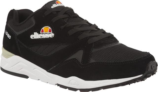 Ellesse LS450 RUNNER BLACK/WHITE SHFW0347 BLACK/WHITE
