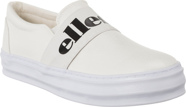 Ellesse Panforte Slip on SGFU0302 WHITE