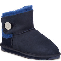 Buty EMU Australia Denman Mini Midnight
