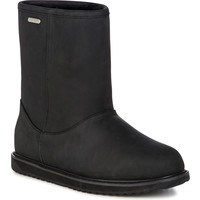 Buty EMU Australia Paterson Classic Leather Lo Black
