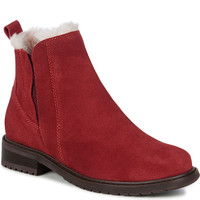 Buty EMU Australia Pioneer Burnt Red