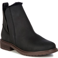 Buty EMU Australia Pioneer Leather Black
