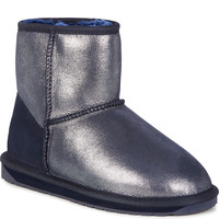 Buty EMU Australia Stinger Metallic Mini Midnight
