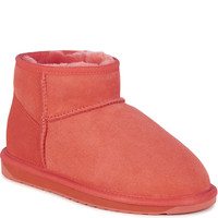 Buty EMU Australia Stinger Micro Burnt Red