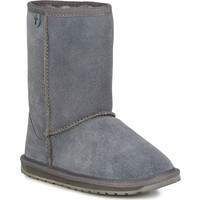 Buty EMU Australia Wallaby Lo Teens Charcoal