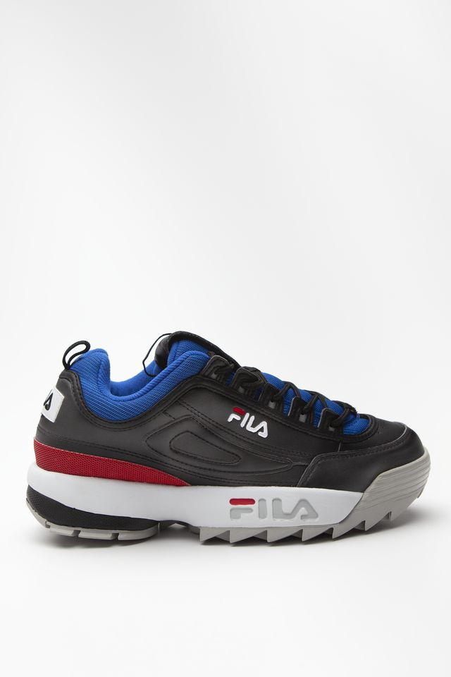 Fila DISRUPTOR CB LOW 25Y BLACK 1010707-25Y