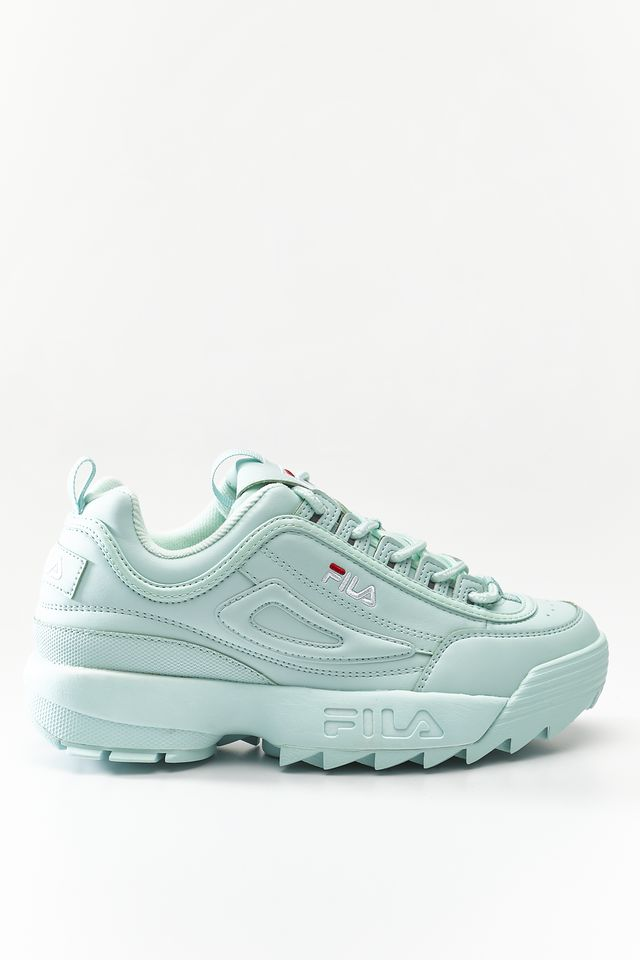 Fila DISRUPTOR LOW WMN 50T MORNING MIST 1010302-50T