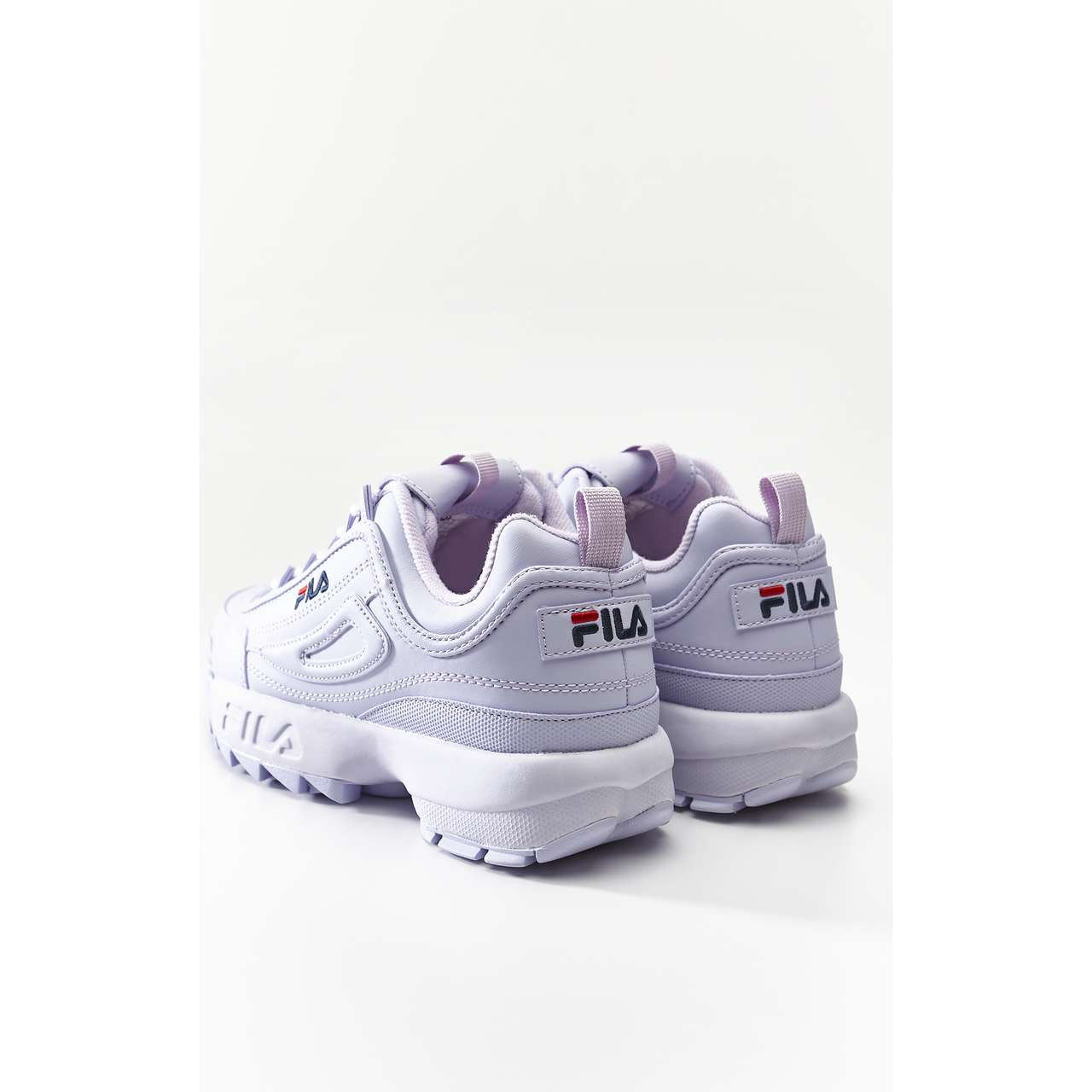 Buty Fila  <br/><small>DISRUPTOR LOW WMN 71C ORCHID PETAL </small>  1010302-71C