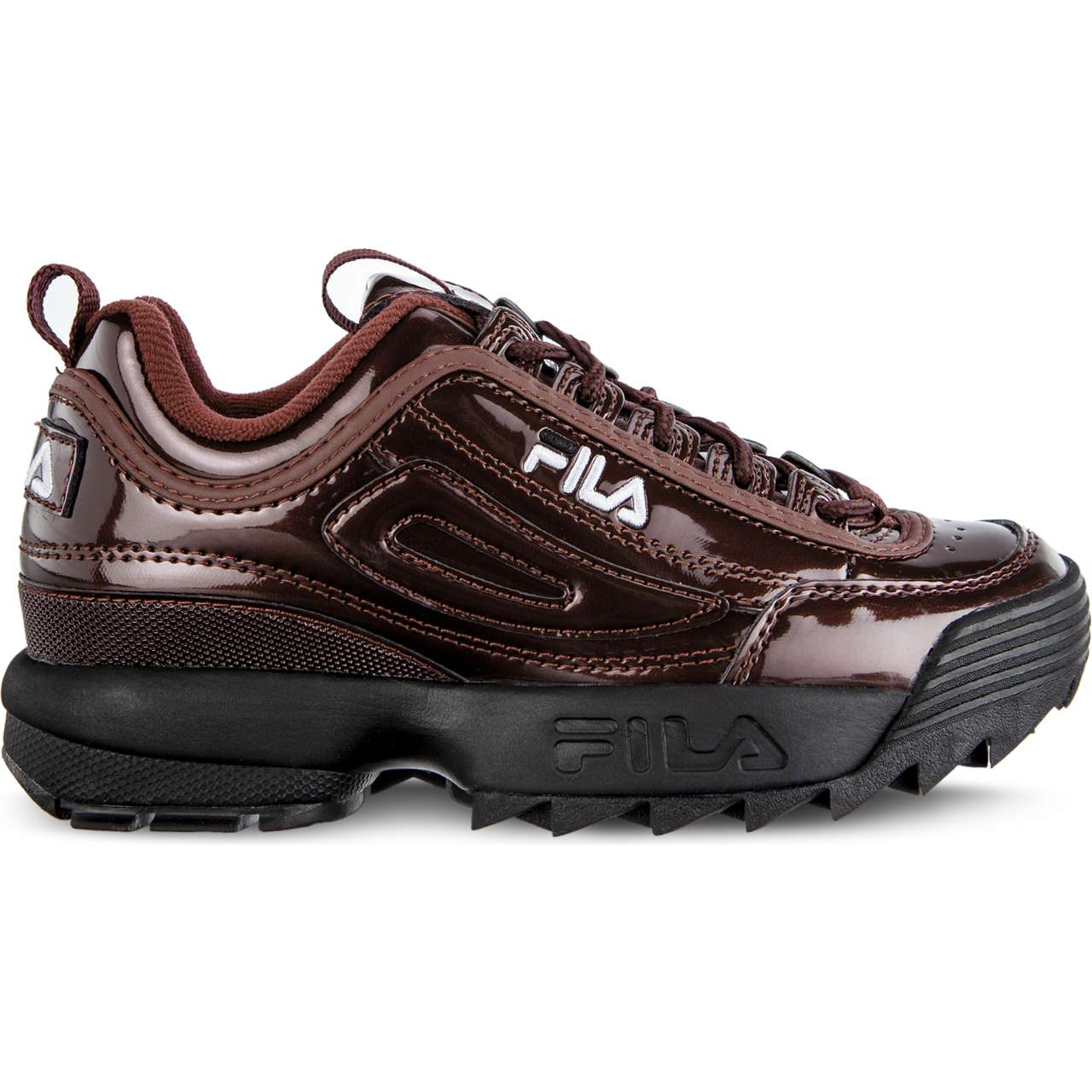 Buty Fila  <br/><small>DISRUPTOR M LOW WMN 40K ROUGE </small>  1010441-40K