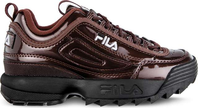 Fila DISRUPTOR M LOW WMN 40K ROUGE 1010441-40K