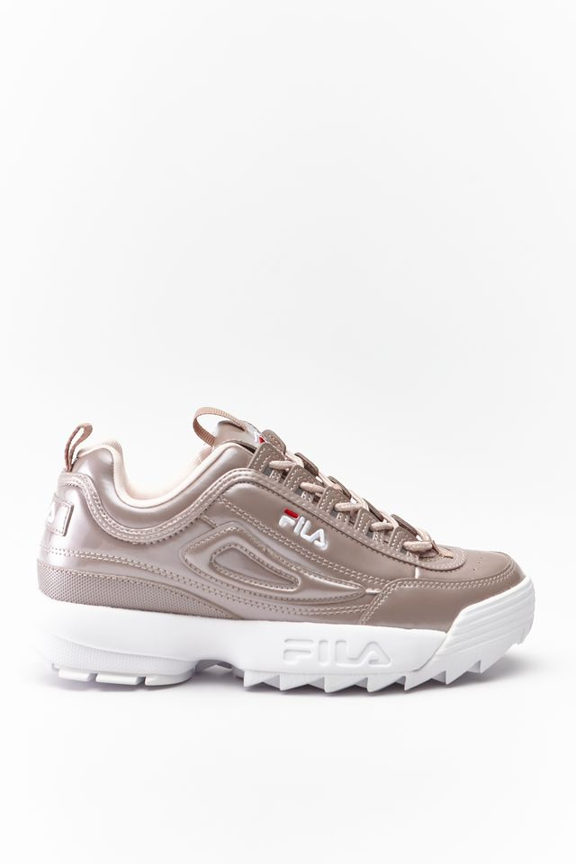 Fila DISRUPTOR M LOW WMN 71P ROSE SMOKE 1010747-71P