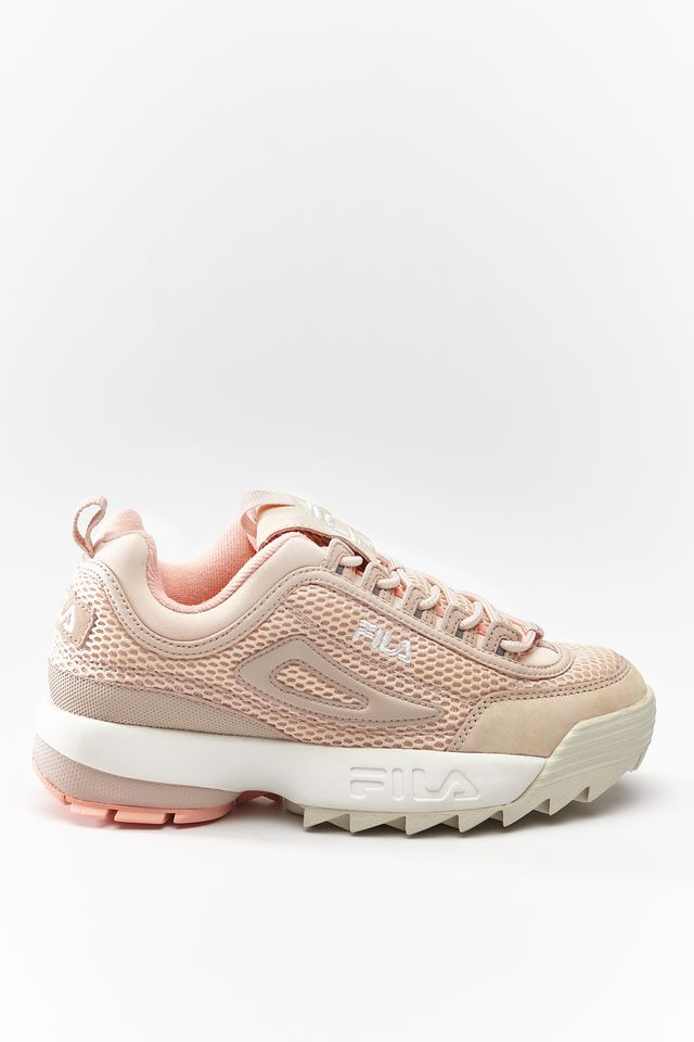 Fila Disruptor MM Low WMN Spanish Villa 1010607-71A