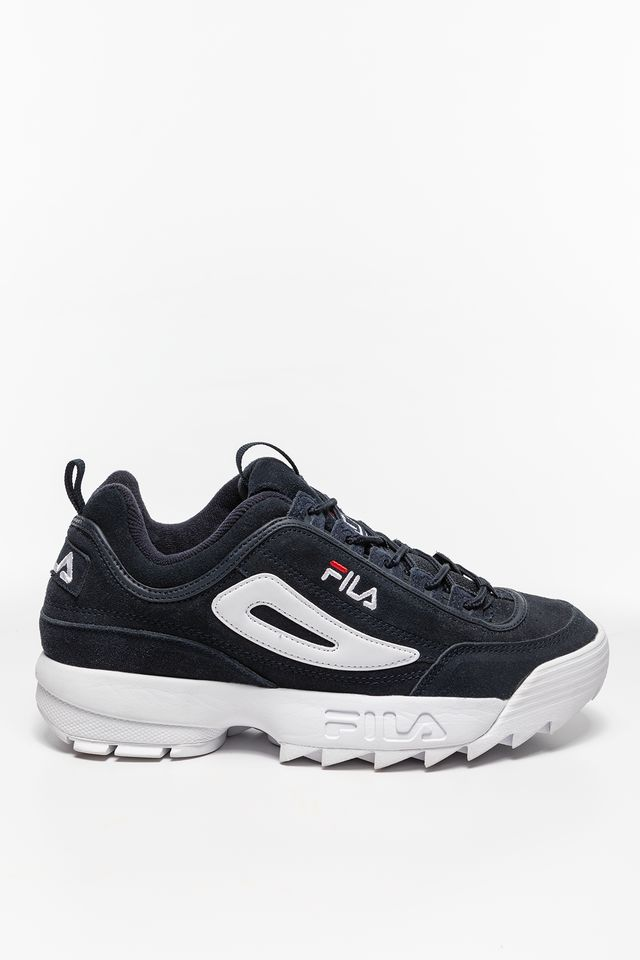 Fila DISRUPTOR S LOW 29Y DRESS BLUE 1010490-29Y