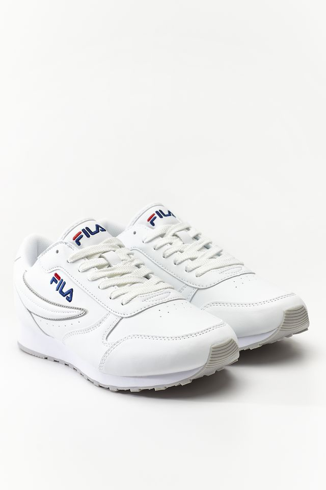 Fila ORBIT LOW 1FG WHITE 1010263-1FG