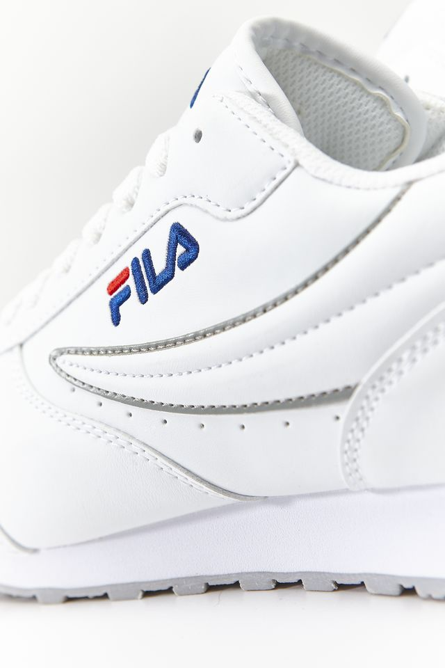 Buty Fila  <br/><small>ORBIT LOW 1FG WHITE </small>  1010263-1FG